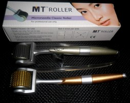 MICRONEEDLE CLASSIC ROLLER 192 иглы