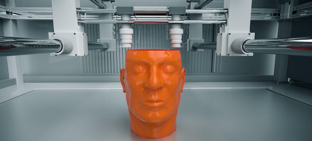 Сможет ли 3D-печать лечить выпадение волос?