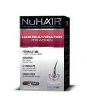 NuHair Hair для женщин 60 табл.